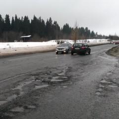 Подрядчика в Республике Карелия впервые обяжут переделать дорогу, отремонтированную по нацпроекту