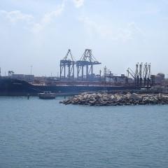 В Индии заработала первая портовая свободная экономическая зона