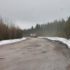 Власти Коми просят выделить на ремонт дорог почти 100 млрд. рублей
