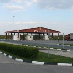 На российско-украинской границе ускорили оформление продовольственных грузов