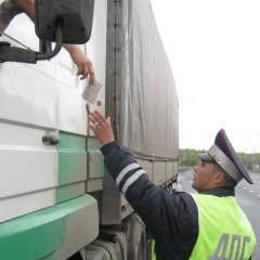 С 1 ноября работодателей начнут штрафовать за нарушение водителем режима труда и отдыха