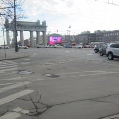 Санкт-Петербург включился в национальный «дорожный» проект