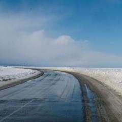В Сахалинской области весенние ограничения стартуют с конца мая