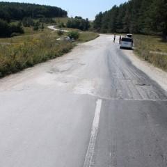 Участок дороги, соединяющей Карачаево-Черкесию со Ставропольским краем, начнут ремонтировать в 2020 году