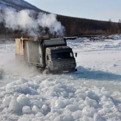 В Якутии построят новый зимник и реконструируют дорогу «Яна»