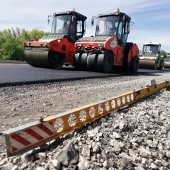 Строительство транспортной развязки на трассе М-5 в Тольятти планируют завершить к началу осени
