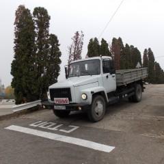 МВД предлагает ужесточить допуск к управлению грузовиками