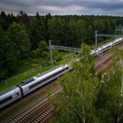 РЖД заключат договор на проектирование ВСМ «Москва – Санкт-Петербург»
