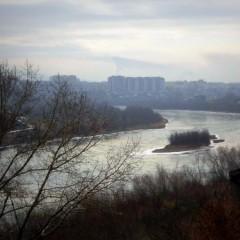 Бурятия получит первый транш на строительство моста в Улан-Удэ