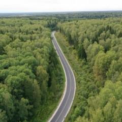 В Подмосковье в 2019 году отремонтировали 2,5 тыс. км дорог