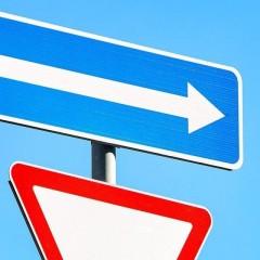 ГИБДД будет согласовывать проекты организации дорожного движения