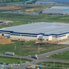 Строительство таможенного терминала в ОЭЗ «Центр» начнется в 2021 году