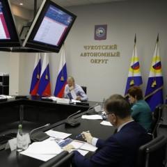 Резидент ТОР «Чукотка» откроет рыбоперерабатывающий завод в Анадыре
