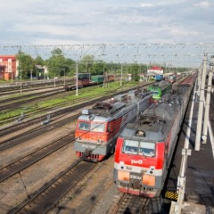 Объем перевозок между Китаем и РФ не пострадал из-за эпидемии коронавируса
