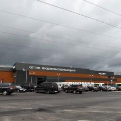 «Фуд Сити» создаст в Приморском крае торгово-логистический центр