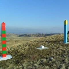 Пункты пропуска на границе с Казахстаном не справляются с нагрузкой