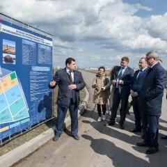 В Воронежской области расширят ОЭЗ «Центр»