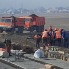 В Адыгее на трассе А-146 построят новую развязку