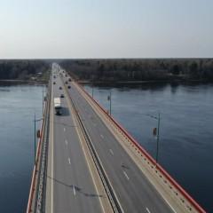 Ладожский мост