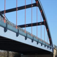 Мост через Неву построят в рамках возведения Широтной скоростной магистрали в Санкт-Петербурге