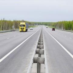 Трасса «Екатеринбург-Челябинск» в 2020-м году станет скоростной