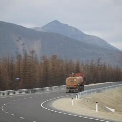 С 1 февраля тариф «Платона» увеличится до 2,34 рубля за километр