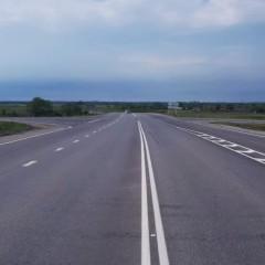 Участок дороги «Поспелиха-Курья-Третьяково-граница Республики Казахстан» в Алтайском крае
