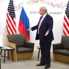 Комитет Сената США одобрил крупный пакет санкций против России