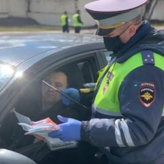 Свидетельство о регистрации транспортного средства заменят QR-кодом?