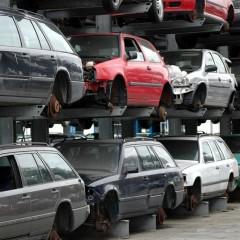 Утилизационный сбор на автомобили может повыситься с 1 января 2020 года