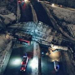 Проект нового моста на въезде в Оренбург подготовят к весне 2020 года