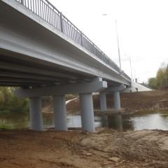 Власти Кировской области рассчитывают привлечь 604 млн. рублей на ремонт 15 аварийных мостов