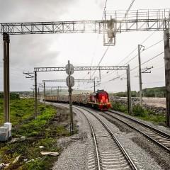 Порт Мурманска начал работу после восстановления ж/д сообщения