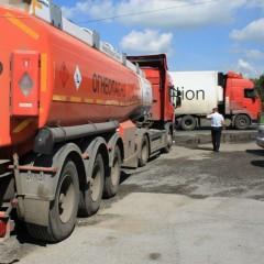 Министерство экономического развития предложило на год перенести оснащение транспорта системой ГЛОНАСС