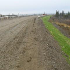Участок трассы «Нарьян-Мар – Усинск» в НАО могут сдать досрочно