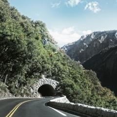 Компания из КНР потратит в Грузии более 305 млн. долларов на строительство тоннеля на дороге к РФ