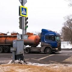 Осенью в Калужской области заработают еще две весогабаритные «рамки»
