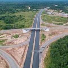 «Союздорпроект» стал подрядчиком для Северного обхода Твери на трассе М-11