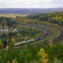 В Свердловской области создадут транспортно-логистический центр