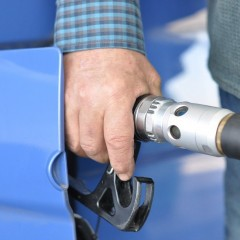 Каждая восьмая АЗС нарушает требования к качеству топлива