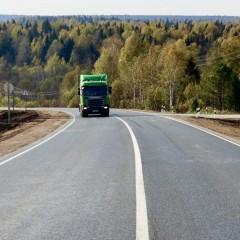 В Удмуртии в 2021 году отремонтируют 63 км региональных трасс