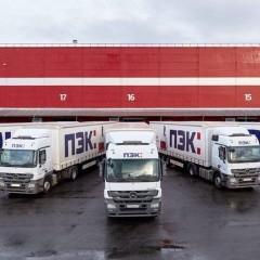 В ноябре ПЭК приступит к тестированию беспилотных автомобилей на складах