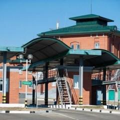Реконструкцию пункта пропуска «Кяхта» обещают завершить в 2021 году