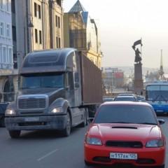 В 2021 году начнут строительство моста на остров Елены во Владивостоке