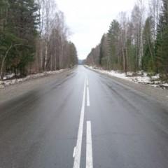 В Республике Алтай дороги «закроют» для большегрузов на весь апрель