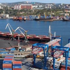 Для «санкционного» транзита откроют три морских порта