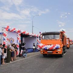 В Карачаево-Черкесии открыли движение на участке трассы А-155, ведущей к горнолыжным курортам