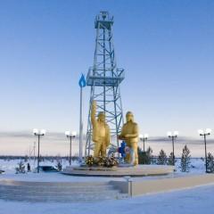 Налоговая нагрузка на нефтяную отрасль в России самая высокая в мире
