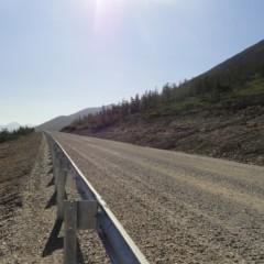 Два участка дороги ««Колыма»-Анадырь» в Чукотке сдадут в 2021 году