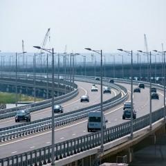 Россияне назвали открытие Крымского моста важнейшим событием 2018 года